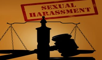 Sexual harassment definition